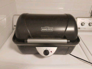 BBQ SLOW COOKER ELECTRIC