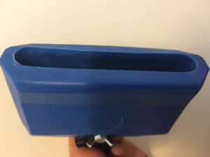 Jam Block drum percussion cowbell $20.00 or 2 for $35