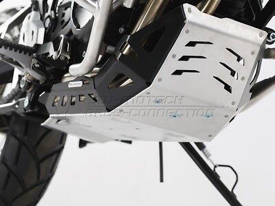 BMW F 800 GS ab Bj 08 SW Motech Motorrad Motorschutz Bugspoiler schwarz NEU gebraucht kaufen  Braunschweig