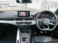 2018 Audi A5 CABRIOLET Audi A5 Cabriolet 2.0 TDI 190 Quattro S Line 2dr S Tronic