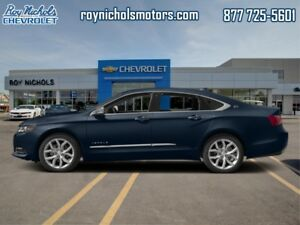 2014 Chevrolet Impala LT  - Certified - Bluetooth