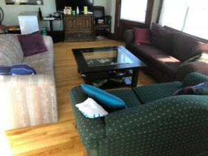 Furniture for sale Halifax - prices in description
