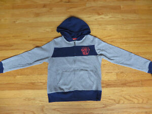 New with Tags Chaps Hoody- size 10/12