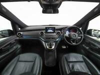 2018 Mercedes-Benz V Class V250 BlueTEC Sport 5dr Auto [Extra Long] Estate Diese