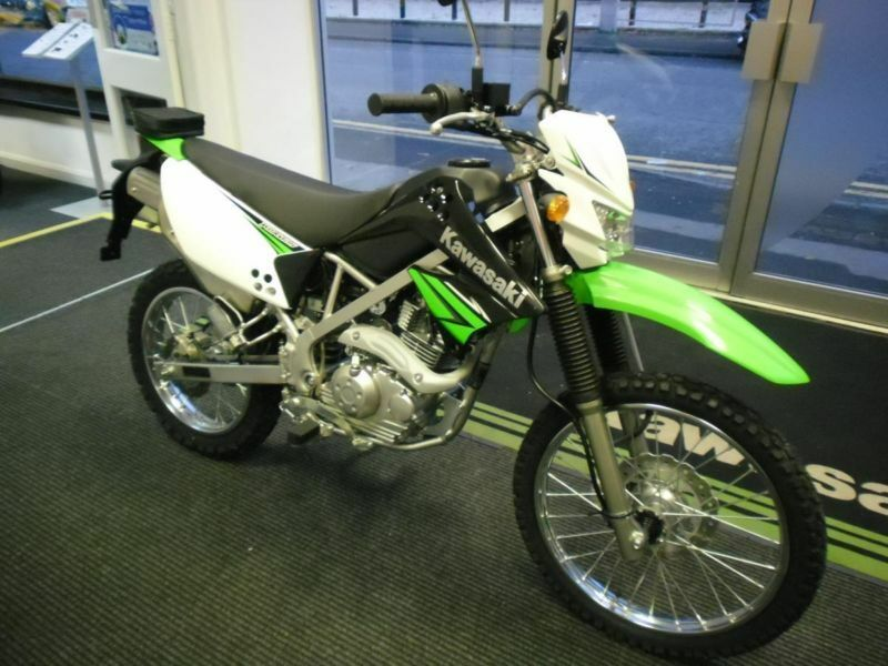 kawasaki klx 125 call rochdale kawasaki in rochdale manchester gumtree. Black Bedroom Furniture Sets. Home Design Ideas
