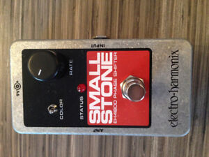 SMALL STONE BY EHX - MINT/NEW