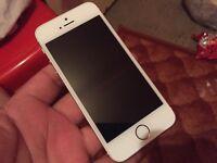 Apple iPhone SE - unlocked - Spares or Repairs - READ