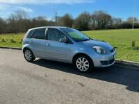 Ford Fiesta 1.4 16v GHIA 5-Door PETROL MANUAL 2006/56