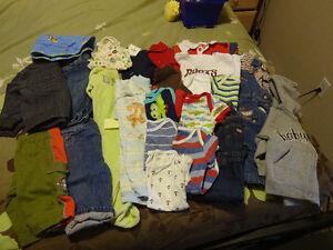 3 month boy clothes