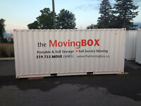 Portable Storage Containers – Convenient and Cost Effective