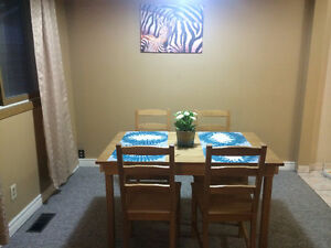 Beautiful detached home available for rent Kitchener / Waterloo Kitchener Area image 2