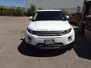 2013 Land Rover Range Rover Evoque PREMIUM $27600.