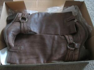 Frye Boots - Brown