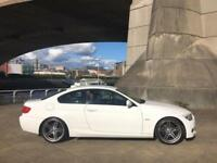 2011 BMW 3 Series 2.0 320d M Sport 2dr