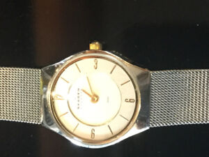 Ladies Skagen watch