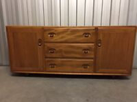 Ercol sideboard *delivery poss