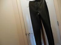 manteaux et pantalon