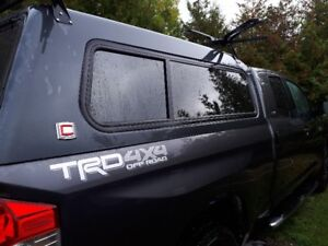 Century Truck Cap on 2015 Tundra.......CAN DELIVER!......MINT!