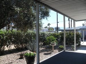 For Sale Palm Springs Golf Course Mobile Home Moose Jaw Regina Area image 2