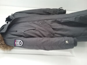Manteau d'hiver chaud small
