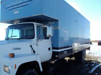 AAA Topline Moves 2 Movers $85 Per Hour Call 403-285-2690.
