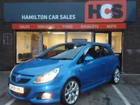 Vauxhall Corsa 1.6i Turbo 16v VXR - 1 Year MOT, Warranty & AA Cover Included
