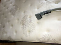 Heavy Duty Floor and Carpet Cleaning / Janitorial Services