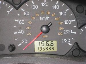 2007 Ford Focus SES Sedan Cambridge Kitchener Area image 5