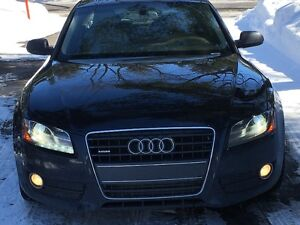 2011 Audi A5 Coupé 2.0T QUATTRO AUT. $15,995 OU $64/SEM.