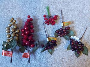 NEW Craft Berries