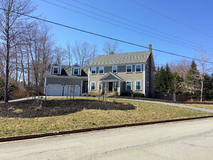 Well Maintained Colonial in Bridgewater