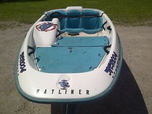 Bayliner Jazz for sale or consider trade for new golf cart