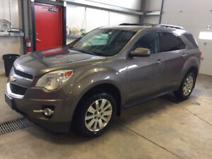 2010 Chevrolet Equinox LT   ** Awesome Price **