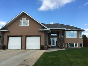 House for sale in Winkler, MB.