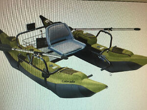 Classic Accessories Colorado Personal Pontoon Boat