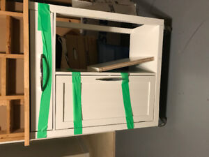 Microwave Stand - Excellent condition