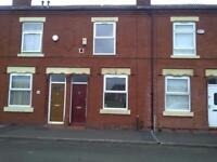 2 bedroom house in Nansen Street, M6 5QH