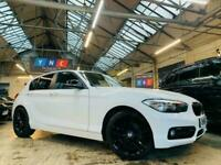 2017 BMW 1 Series 1.5 116d Sport (s/s) 5dr Hatchback Diesel Manual