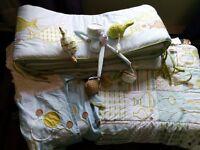 literie de couchette