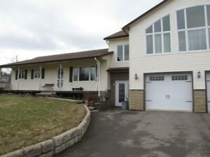 Unique Large Family Home With Options , OUTSIDE RIVERVIEW !
