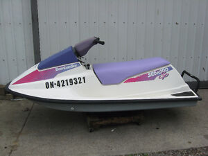 1992 Sea Doo SP