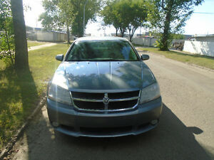 2008 Dodge Avenger RT