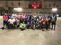 FREE Try Lacrosse session for Adults