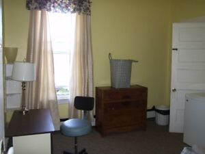 VERY NICE FURNISHED ROOMS FOR RENT FOR WORKING PEOPLE