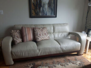 Sofa Set for Sale (3 piece)