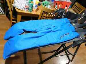 Men's Firefly Dry Comfort Snow Pants