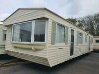 Static caravan Bk Charisma 35x12 2bed DG/CH - free UK delivery.