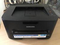 Samsung ML-2525w laser printer