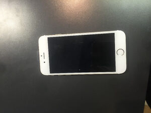Iphone 6 16GB locked with Rogers