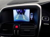 2015 VOLVO XC60 D4 [181] R DESIGN Nav 5dr Geartronic SUV 5 Seats